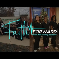 Faith Forward Nurse Assistant Training Academy